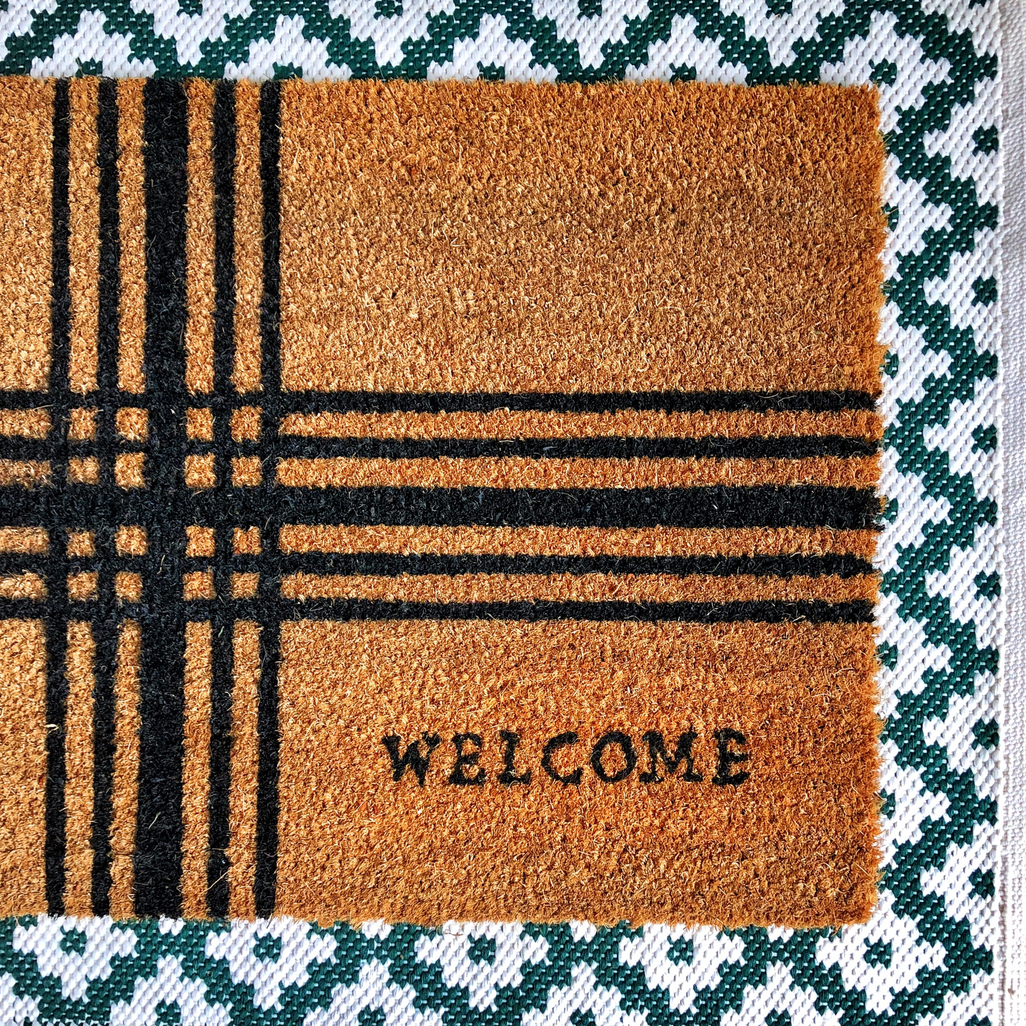 Leah's welcome mat.JPG