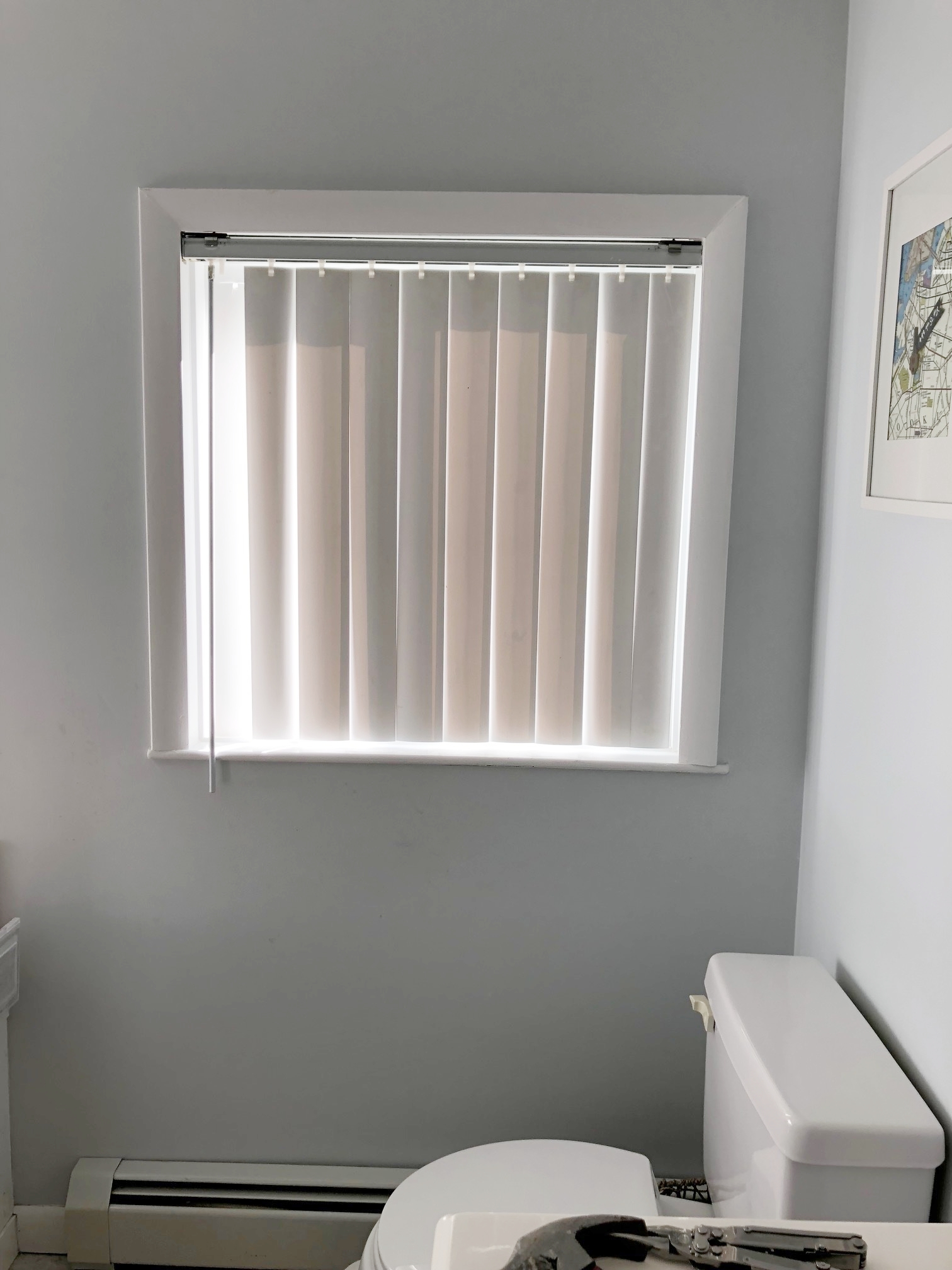 Gray Oak Studio - 2 Days 200 Dollars Challenge - Window Treatment Transformation