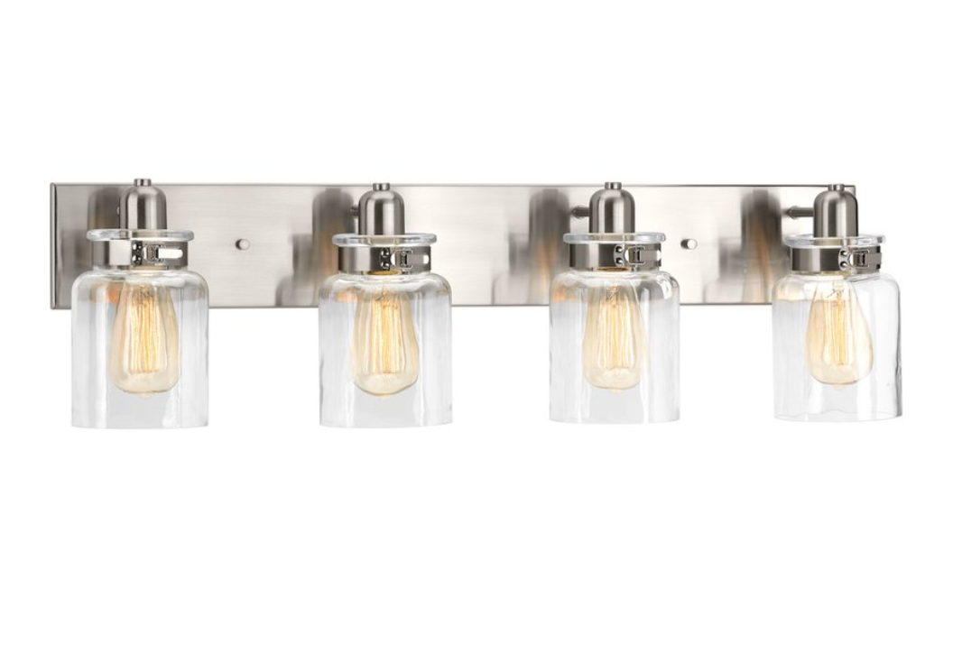 Gray Oak Studio - Shop Our Personal Projects - Vanity Lights