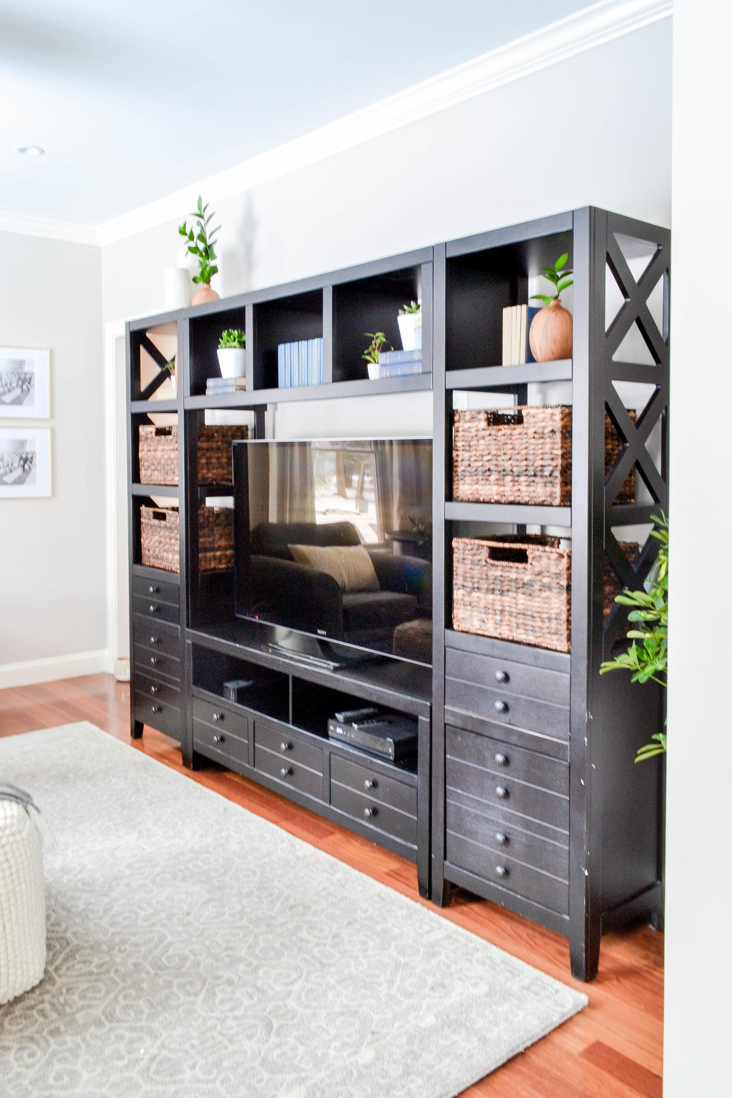 Gray Oak Studio - Hutchins Project Family