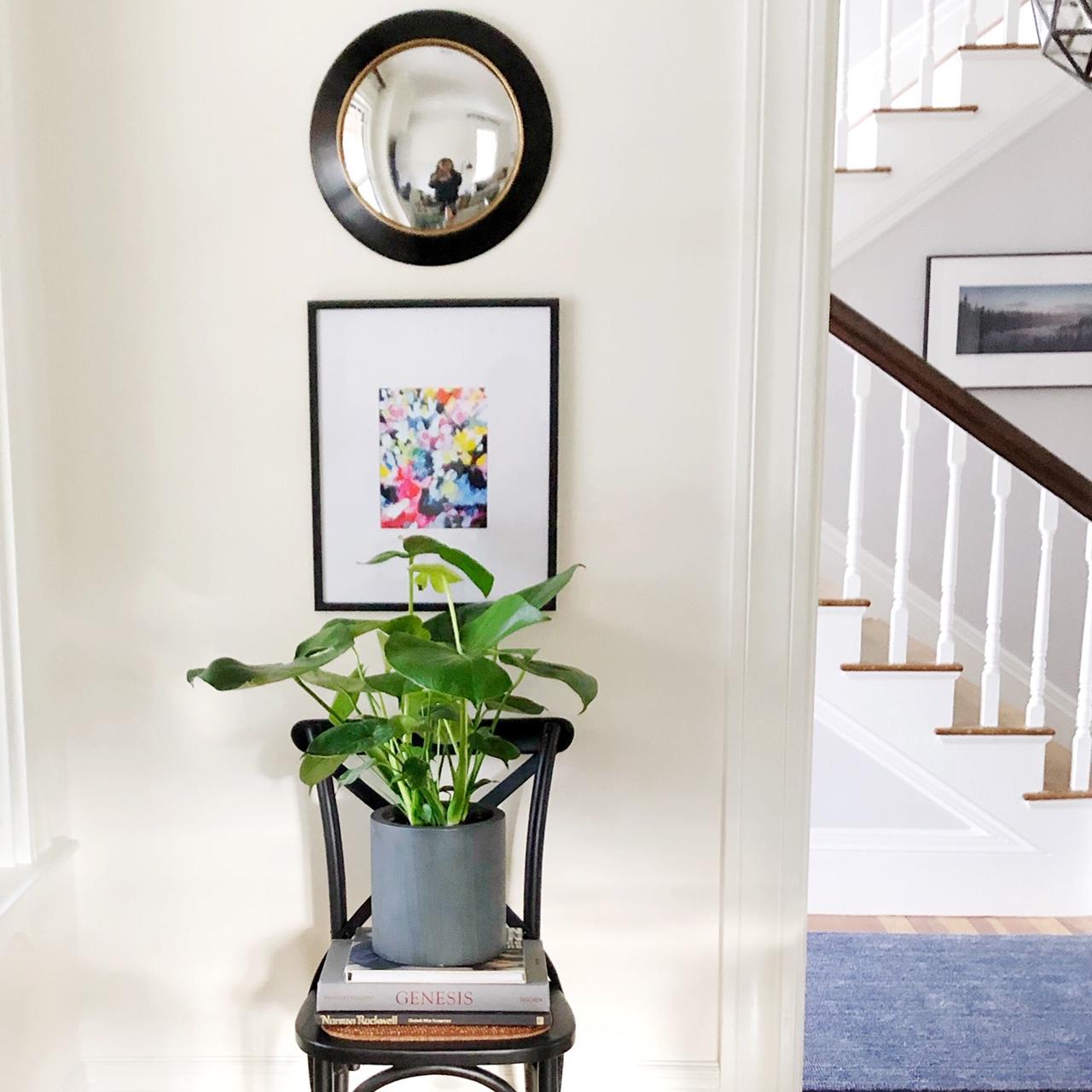 Gray Oak Studio - The Rule of Three in Interior Design