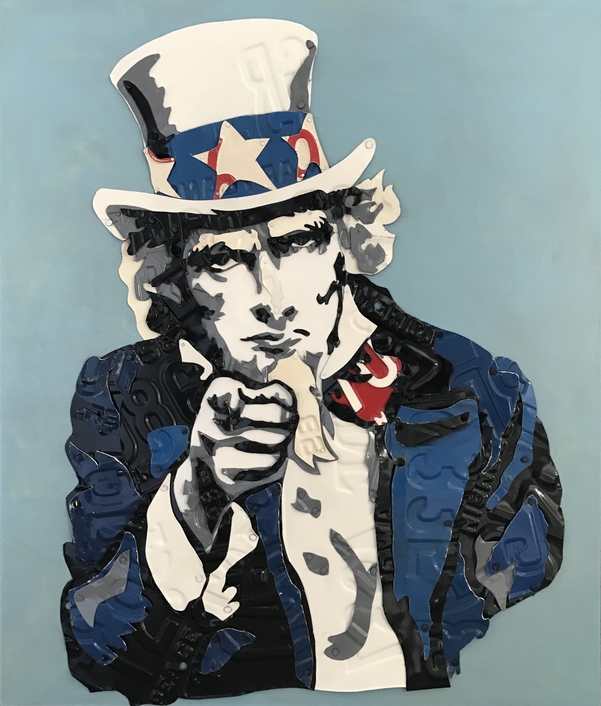"""Uncle Sam"""