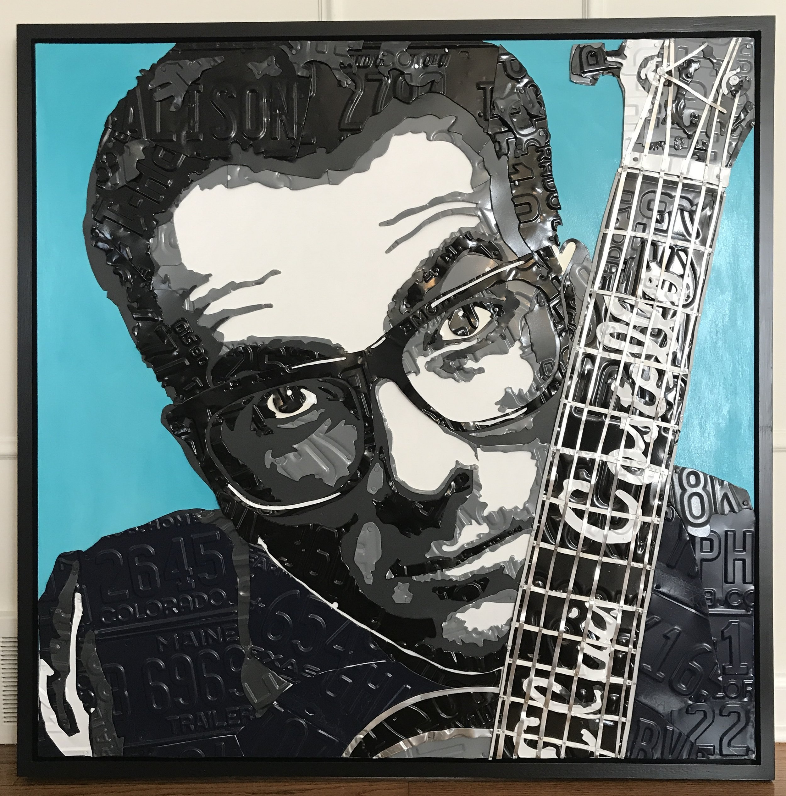 """Elvis Costello"""