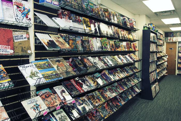 the comic book shop glassboro