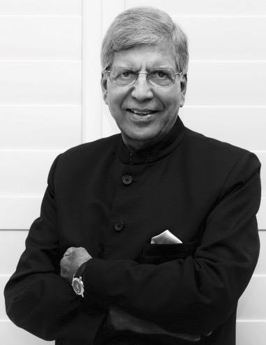 Kailash Joshi  (Photo is provided as a courtesy to The $8 Man by Kailash Joshi)