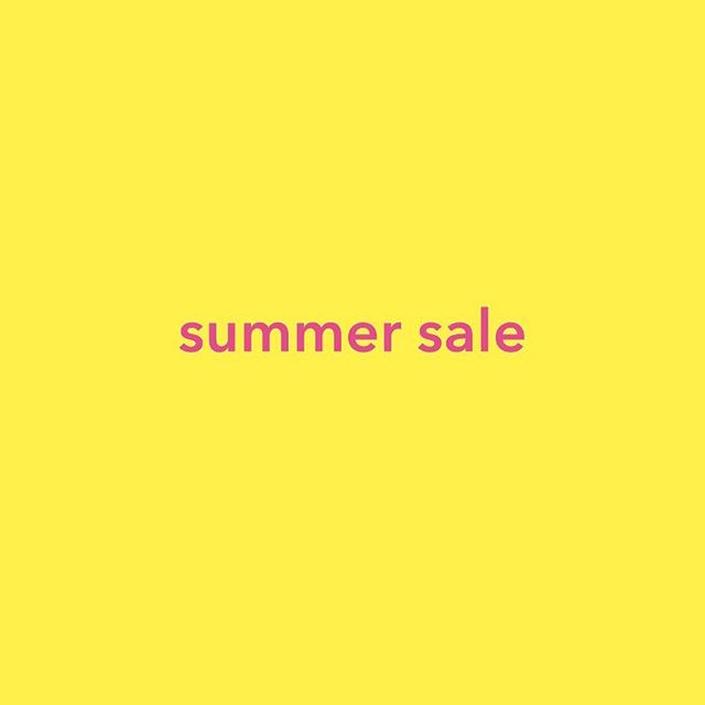 Take advantage of our 20% off // Our only discount of the summer // Discount already pre applied at checkout ⭐️⭐️⭐️⭐️ #shopnow