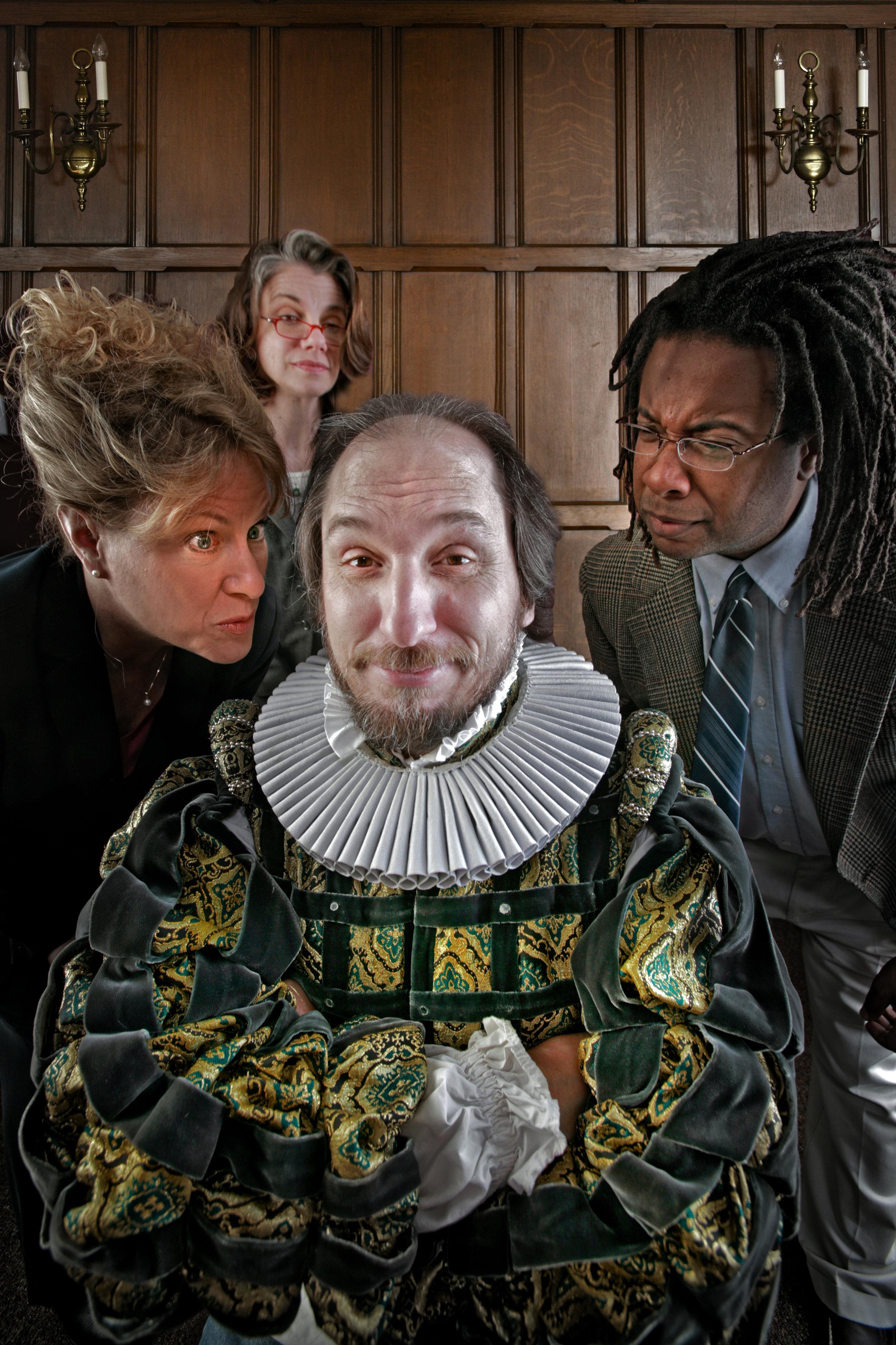 Shakespeare's Case