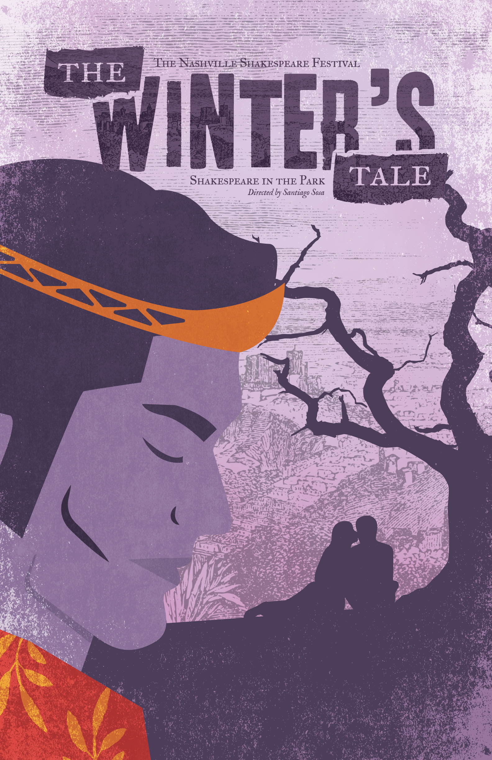 The Winter's Tale 2017