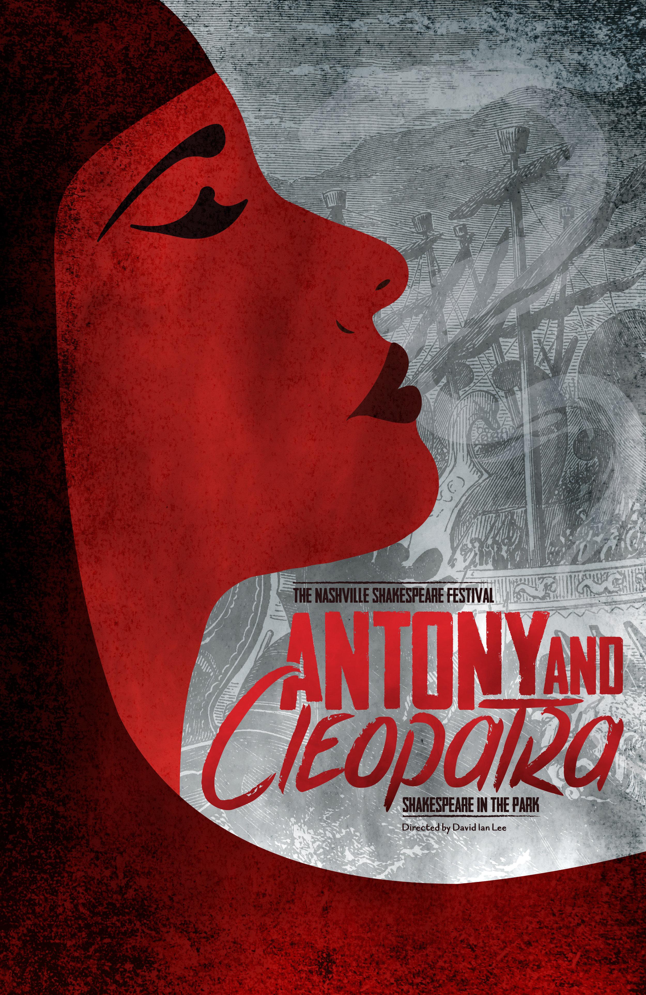 Antony & Cleopatra 2017