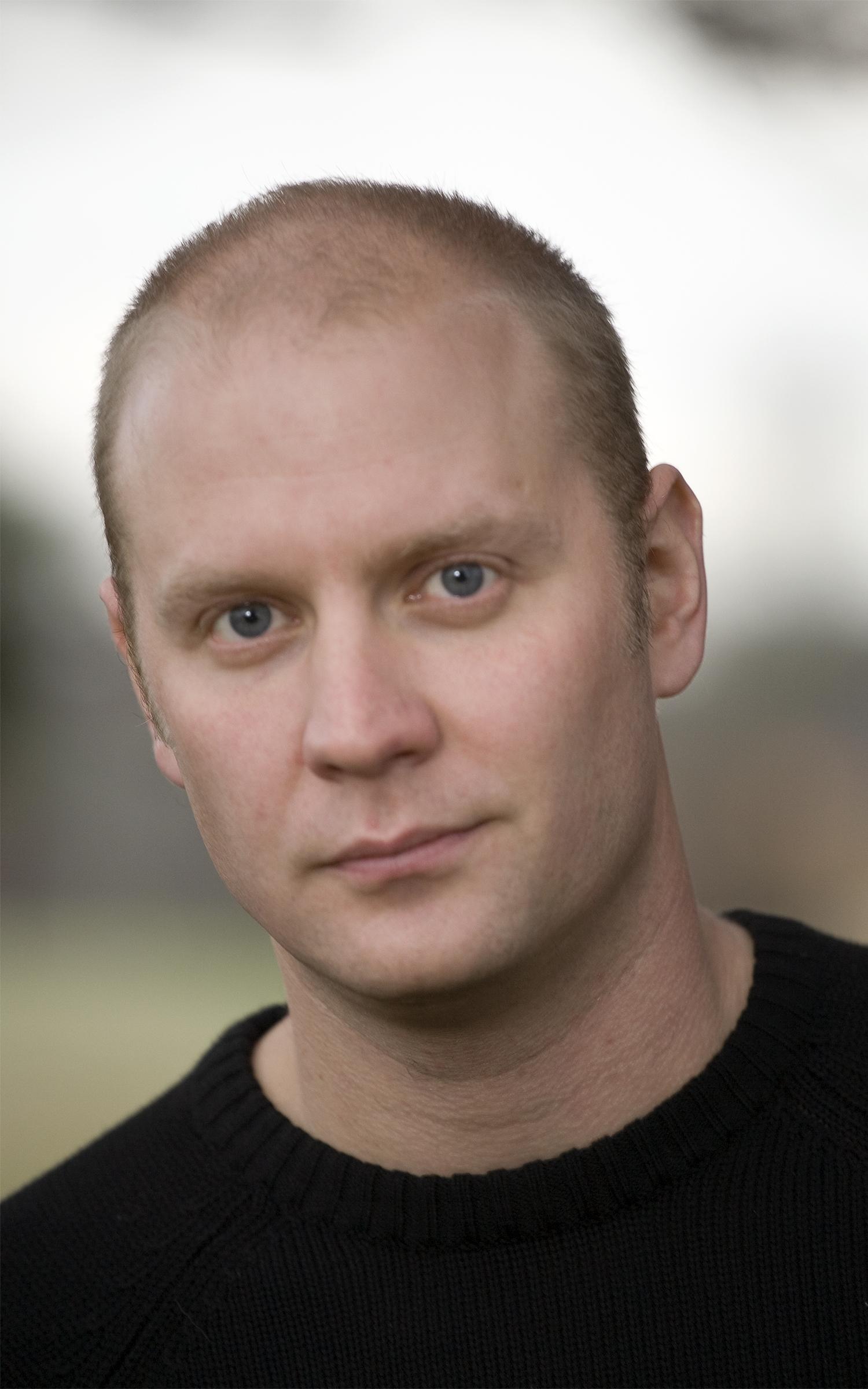 Director, Nat McIntyre