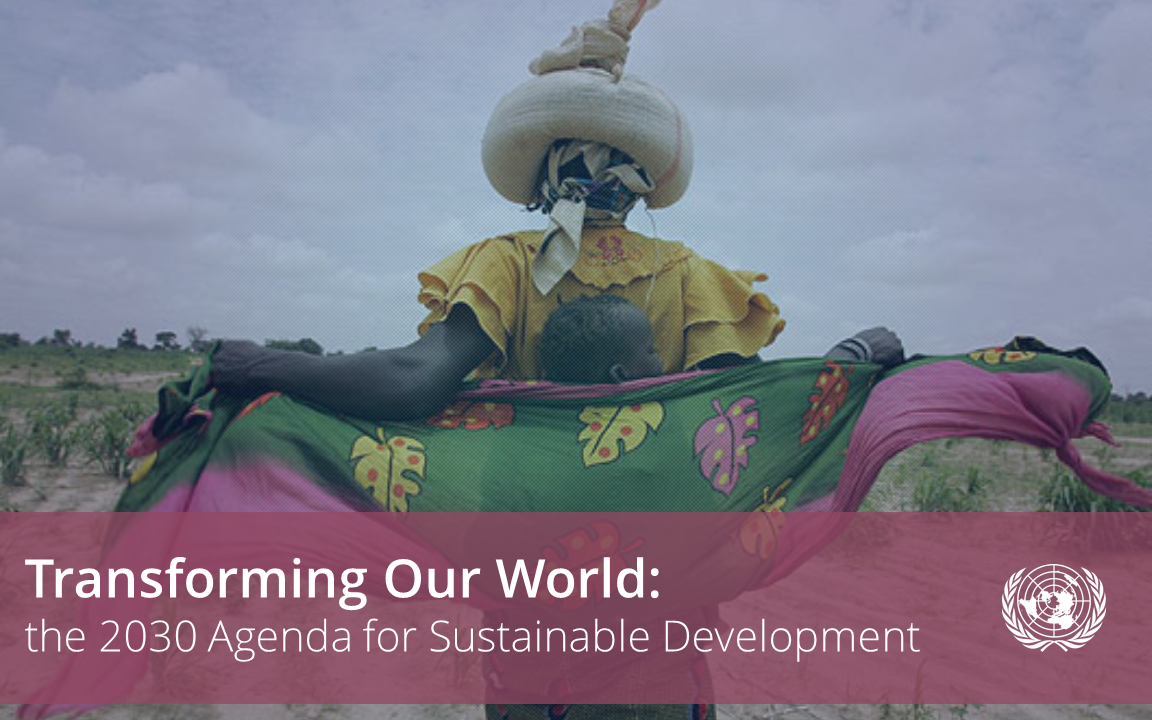 Slide Designs for United Nations