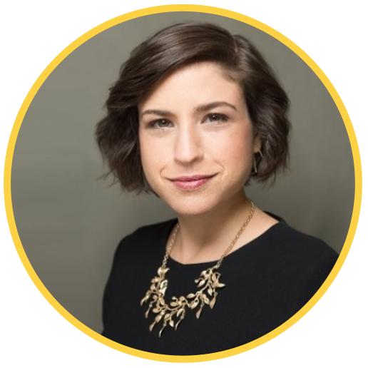 Moderator:  Julie Raskin  Foundation for New York's Strongest