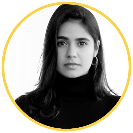Hannah Dehradunwala  Transfernation