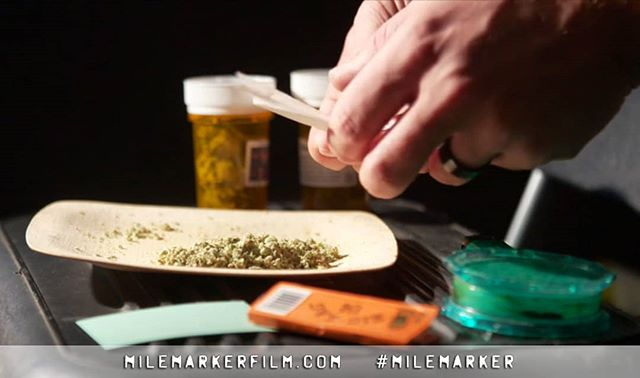 June is PTSD Awareness month. Mile Marker is a film to help educate people on veterans issues and alternative treatments to PTSD. Learn more about the alternatives to opiod prescription drugs, and the benefits of plants over pills.  You can find Mile Marker right now on iTunes, and soon to be released on other VOD outlets.  #milemarker #milemarkerfilm #veteransforcannabis #veterans #plantsoverpills #cannabiscures #cannabis #ptsd #22toomany #legal4ptsd #potoverpills #twentytwomany #m4mmvets #ptsdawarenessmonth #ptsdawareness
