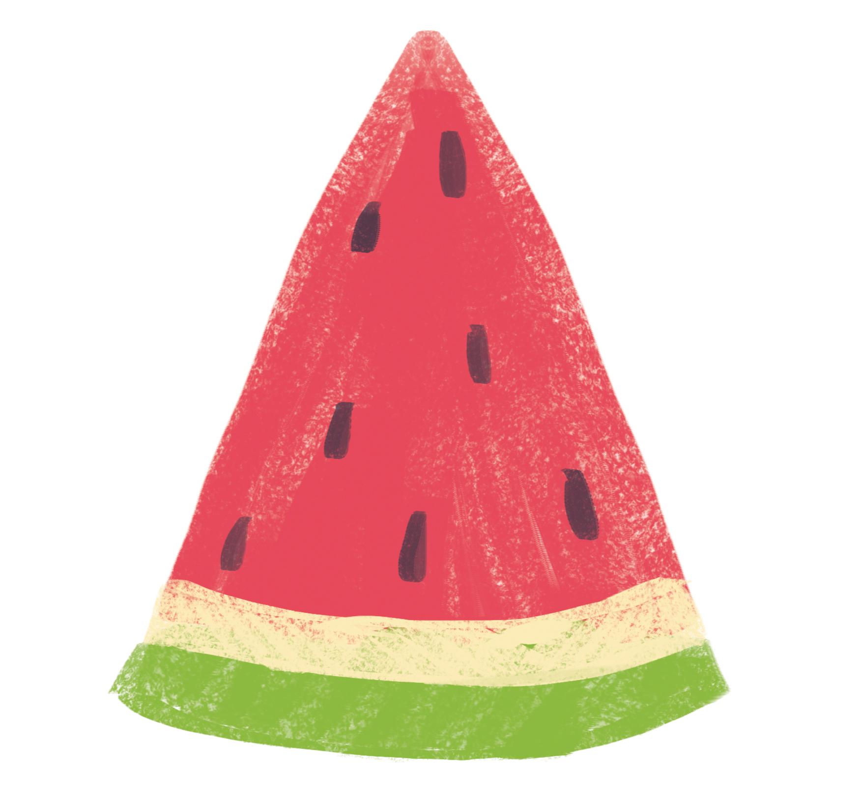 'Feeling Fruity' Cards