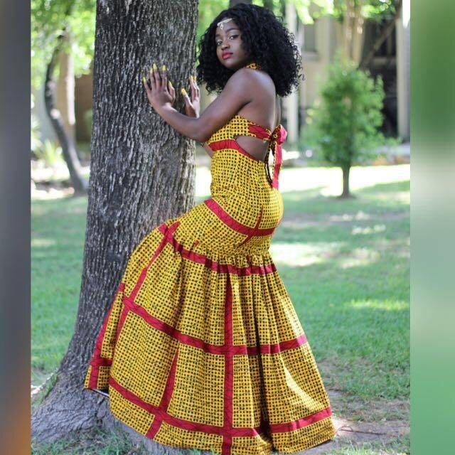 Xinangogh - Fashion Show: 4 SeasonsAnkara fabrics. Trendy designs and Handcrafted jewelry pieces for all.Why blend in, when you can totally stand outCountry of origin/country represented: Ghana