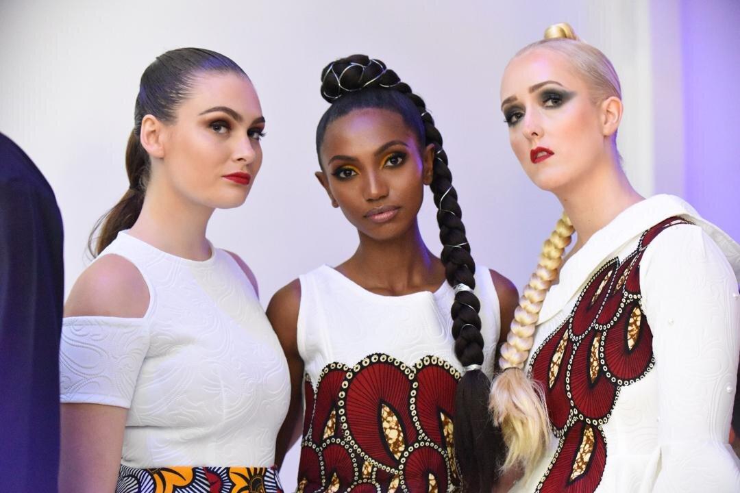 Ogazy Eccentrics - We design both men and women's wear. Bespoke tooCountry of origin/country represented: Ghana
