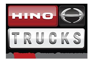 HINO trucks logo.png