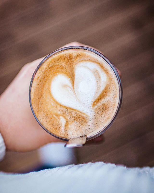 ❤️ #rakkaudestakahviin