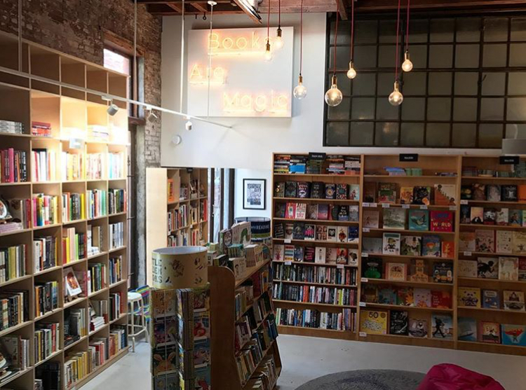Books Are Magic - In conversation with Celeste Ng225 Smith StreetBrooklyn NY 11231MORE DETAILS HERE