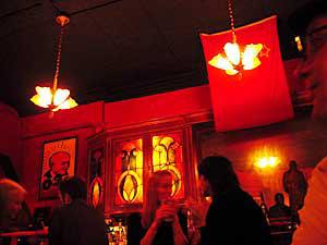 KGB Bar w/Xhenet Aliu - Sunday Night Fiction Series with Xhenet Aliu, author of BRASSKGB Bar85 East 4th StreetNew York, NY 10003