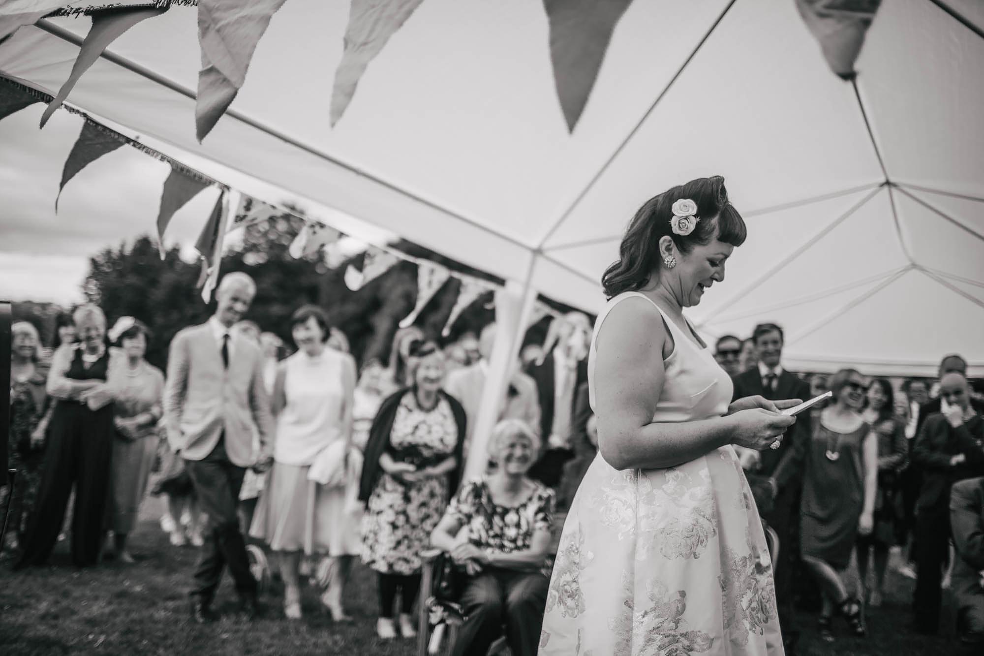 Leeds Yorkshire Wedding Photographer Portrait Bride