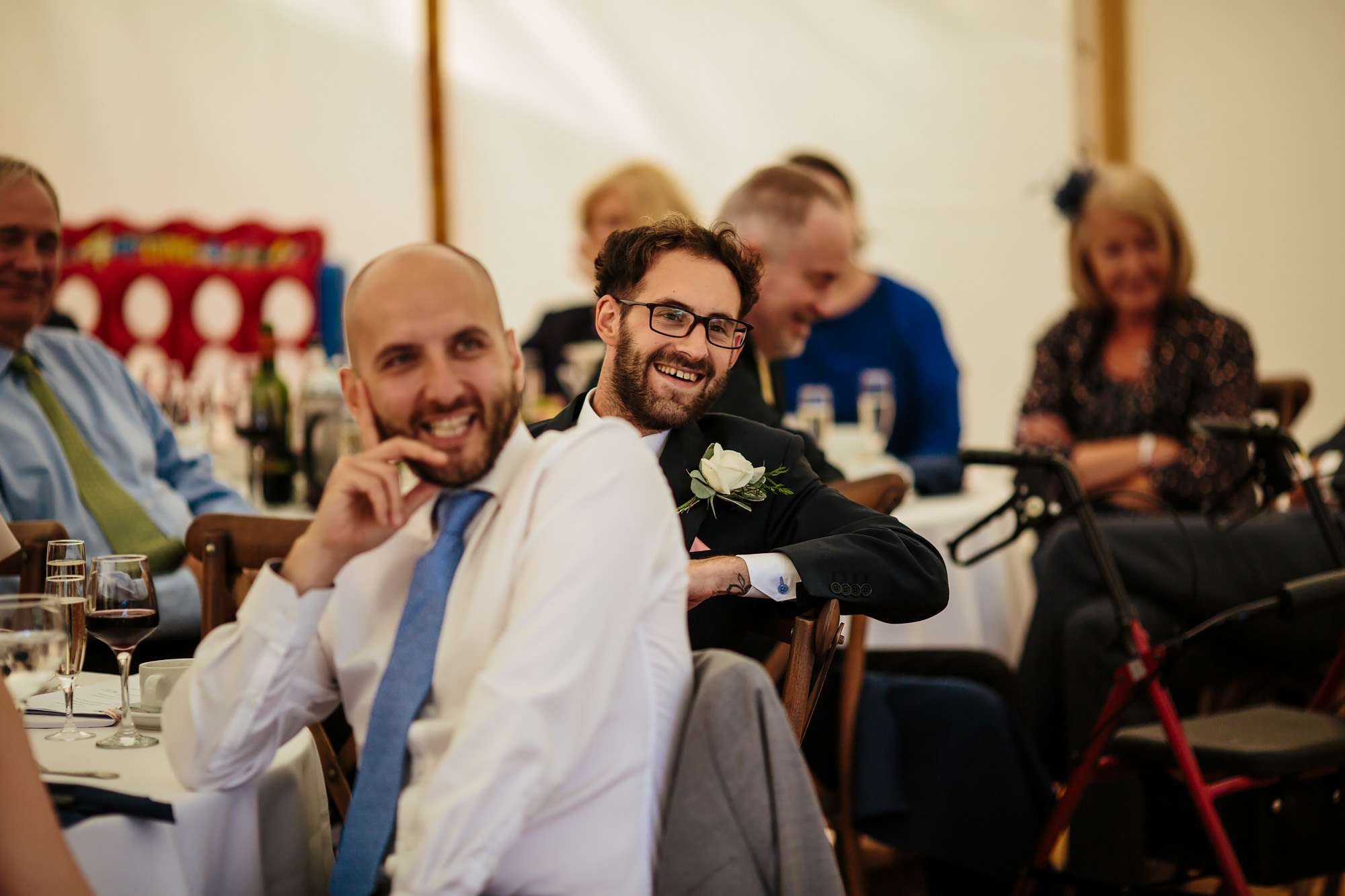 Fixby Hall wedding Yorkshire