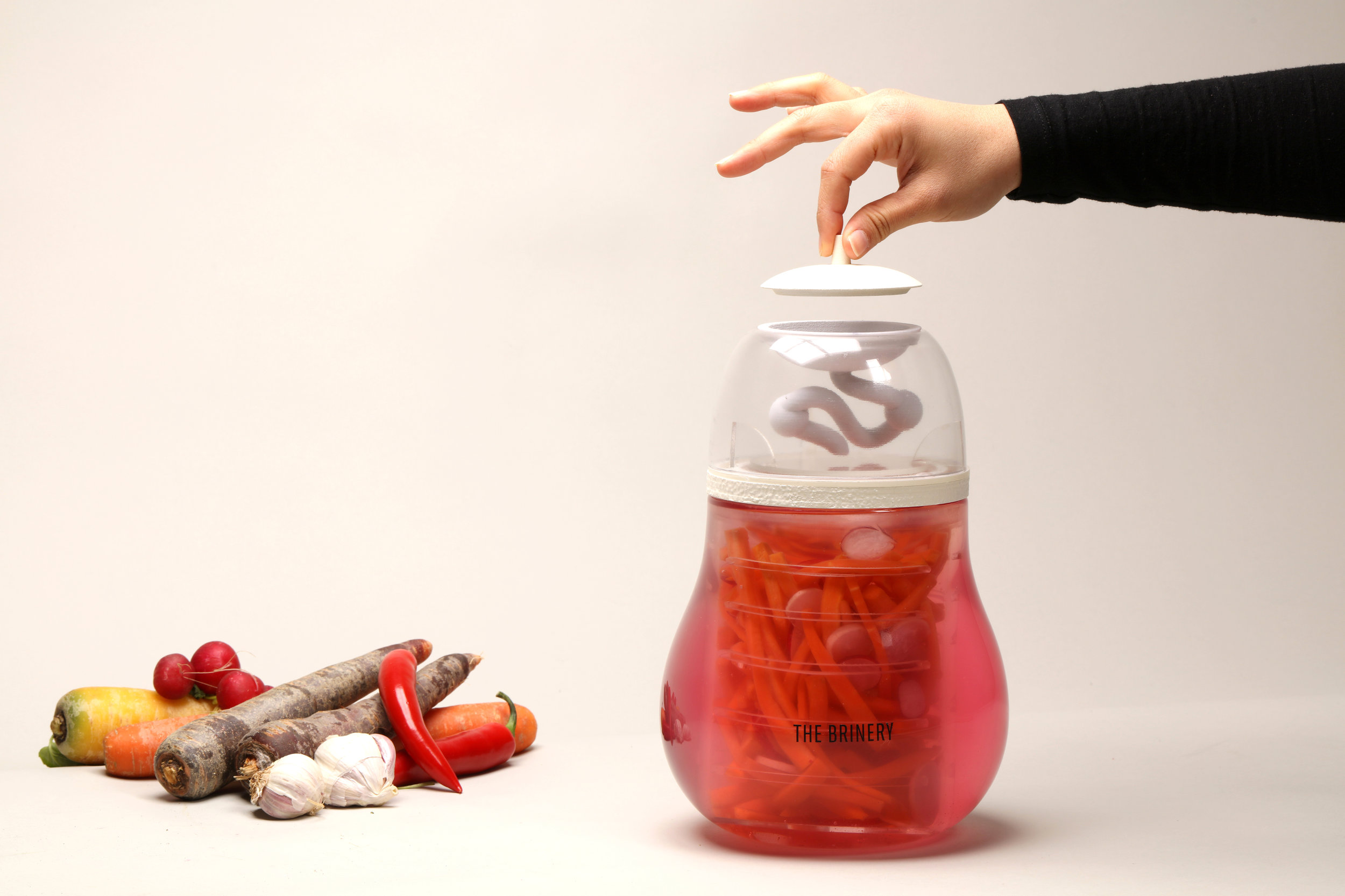 The Brinery   Reviving the ancient art of fermentation for healthier modern living.