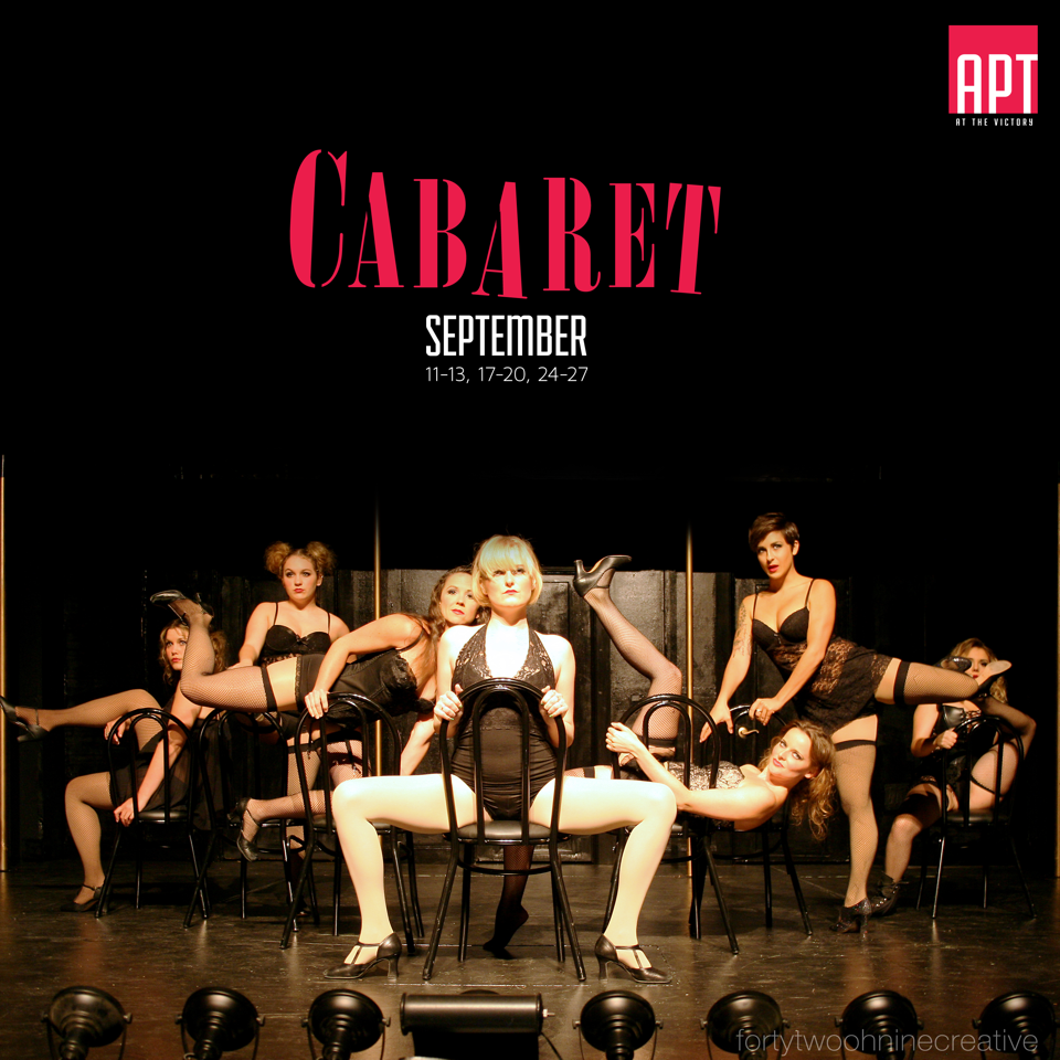 Season 30 | CABARET