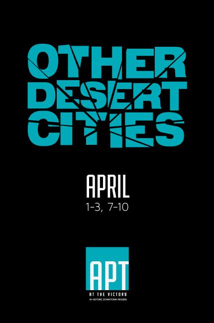 SEASON 30 | OTHER DESERT CITIES