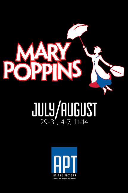 SEASON 30 | MARY POPPINS
