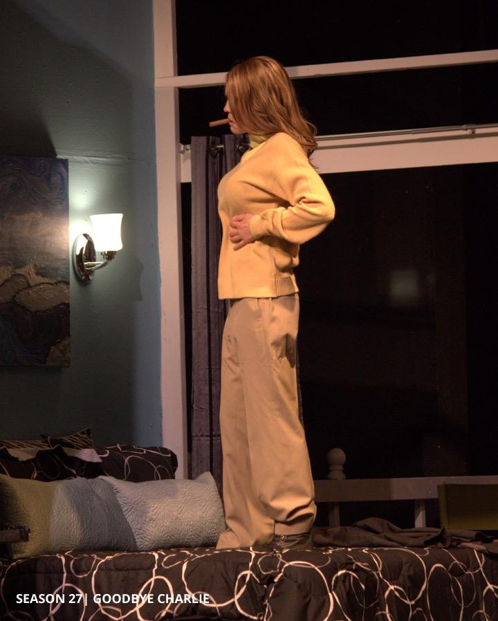 Season 27 | GOODBYE CHARLIE