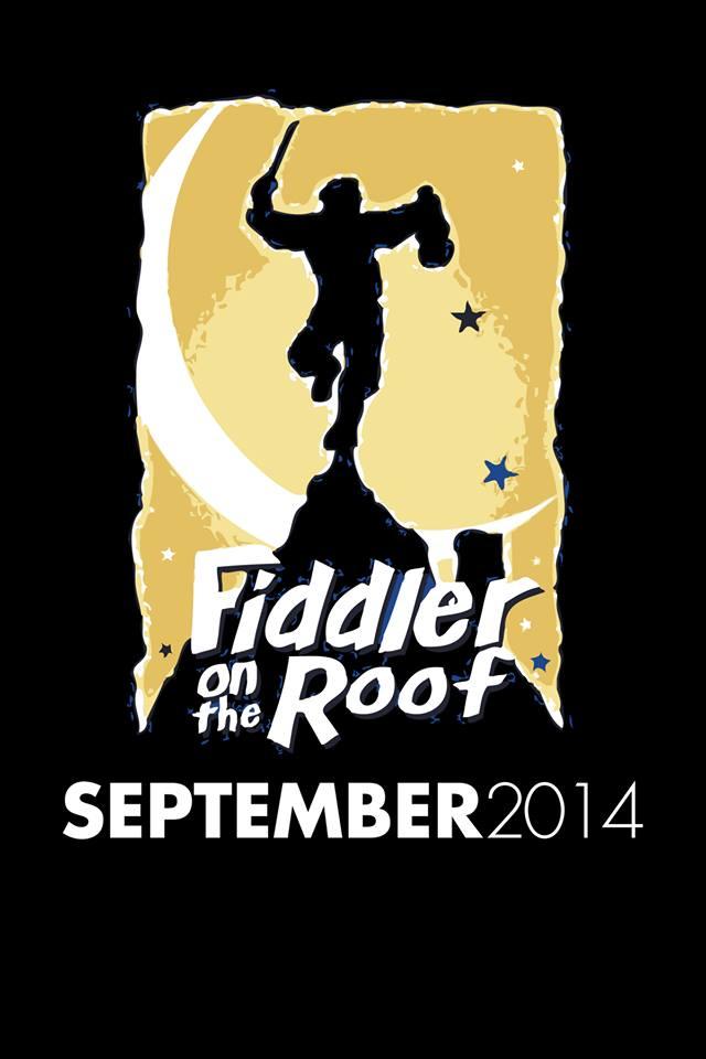 Season 29 | FIDDLER ON THE ROOF
