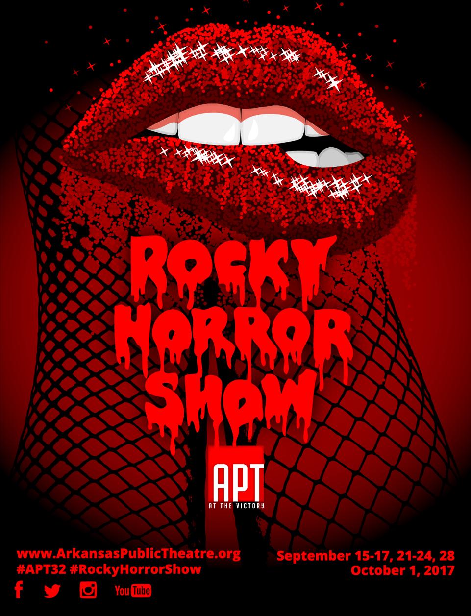Season 32 | ROCKY HORROR SHOW