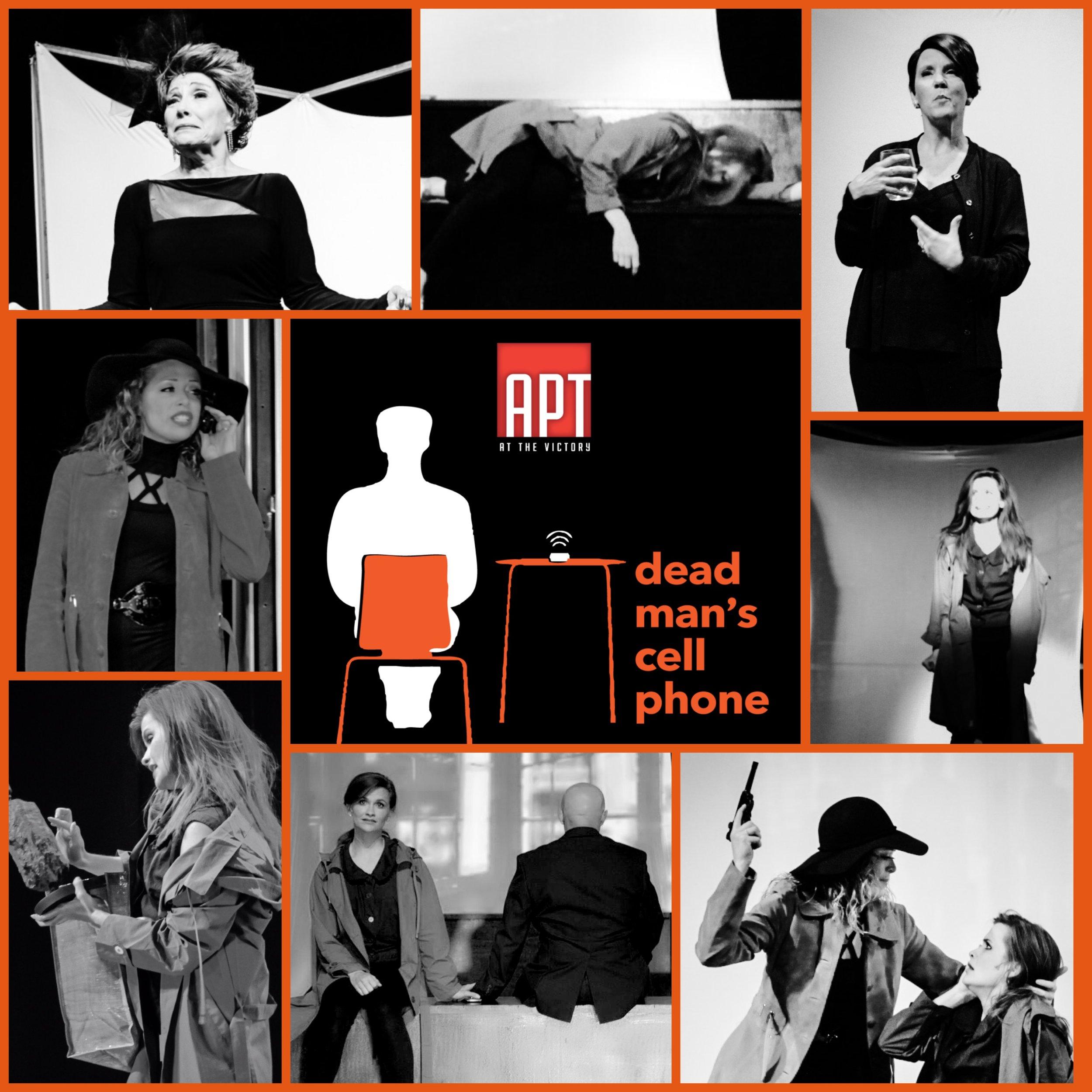 Season 31 | DEAD MAN'S CELL PHONE