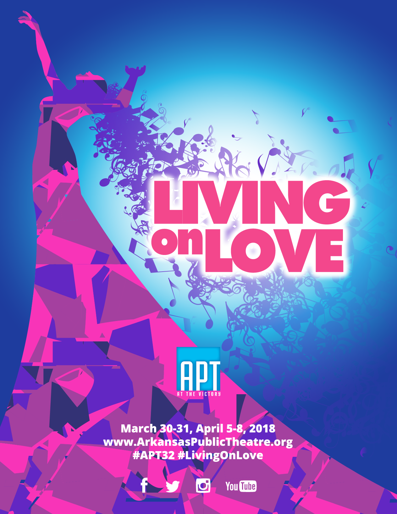Season 32 | LIVING ON LOVE