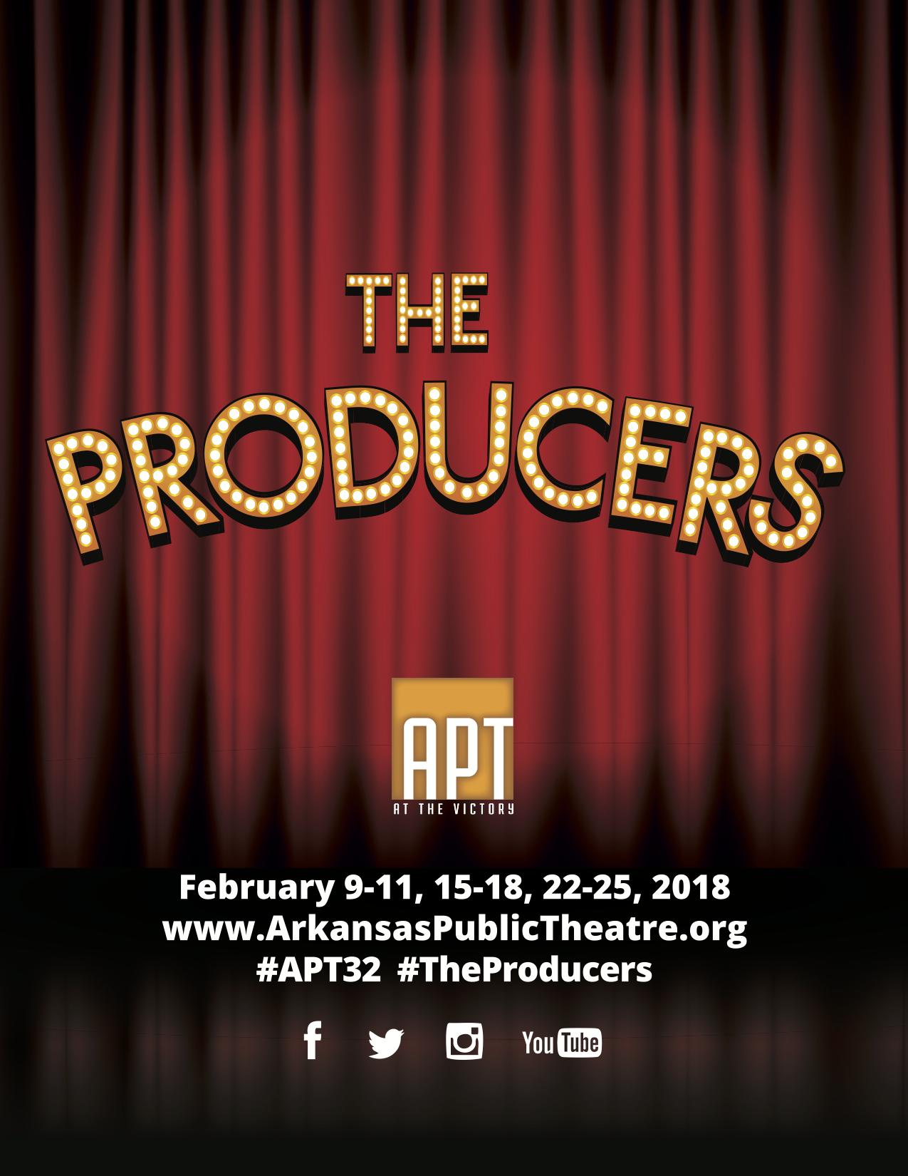 Season 32 | THE PRODUCERS
