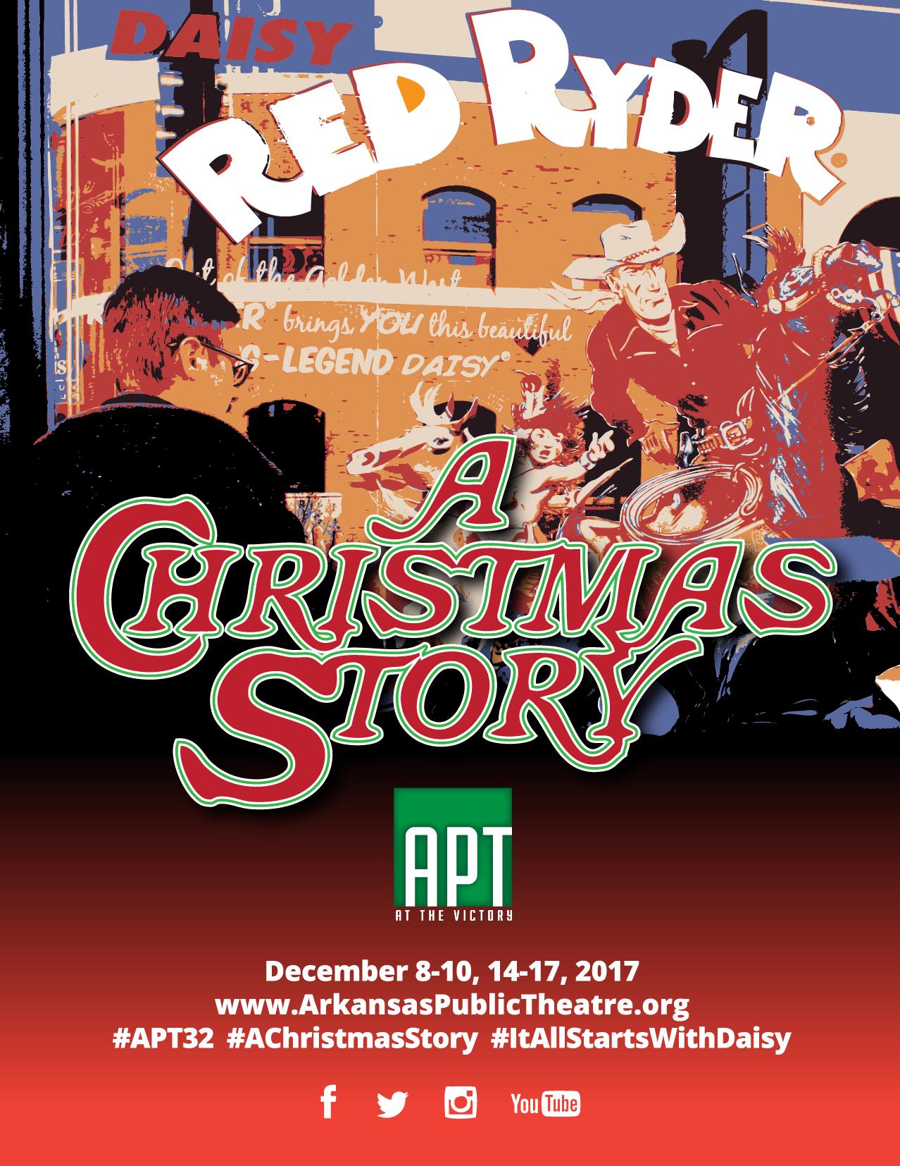 Season 32 | A Christmas Story