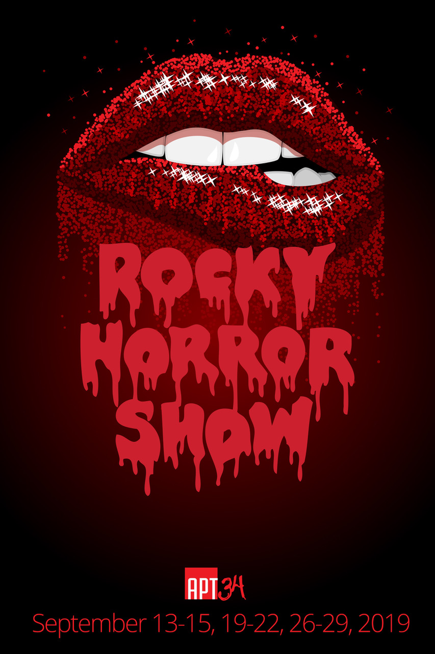 Rocky Horror Show - BACK BY POPULAR DEMAND!!! The midnight movie your parents didn't want you to see comes to glorious life on stage in this hilarious and campy musical which inspired the movie. All your friends are here—Frank N. Furter, Brad, Janet, Magenta, Riff Raff, Columbia, Rocky, Eddie, Dr. Scott and the Criminologist. Come do the TIME WARP again!