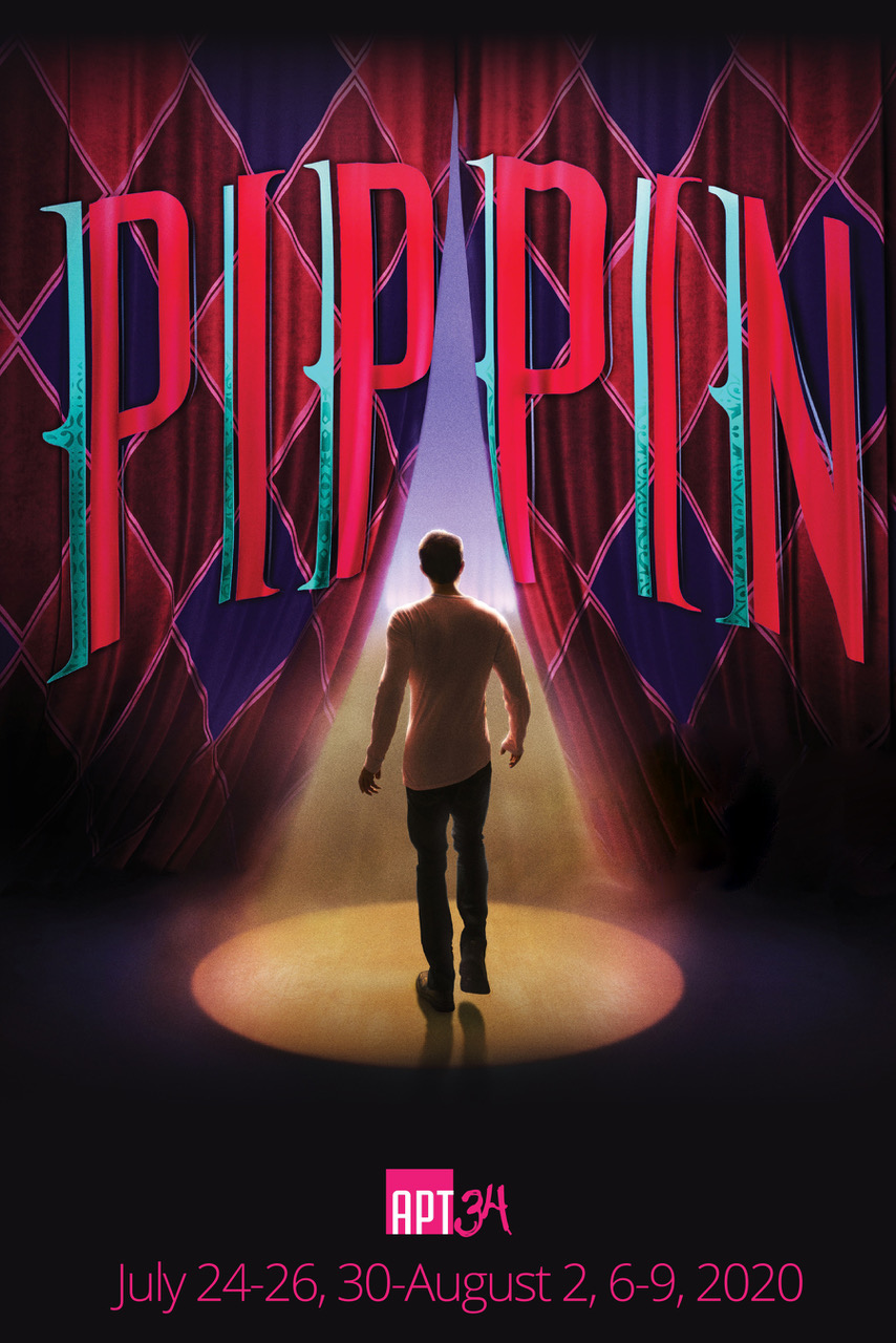 Pippin - With an unforgettable score PIPPIN is a story of one young man's journey to be extraordinary. Winner of four Tony Awards this updated circus-inspired version of Pippin continues to captivate and appeal to the young at heart throughout the world. Heir to the Frankish throne, the young prince Pippin is in search of the secret to true happiness and fulfillment. He seeks it in the glories of the battlefield, the temptations of the flesh and the intrigues of political power (after disposing of his father, King Charlemagne the Great). In the end, though, Pippin finds that happiness lies not in extraordinary endeavors, but rather in the unextraordinary moments that happen every day.