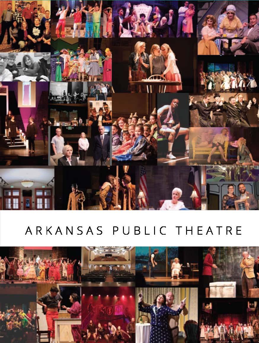 Download the RLT/APT Show History PDF -