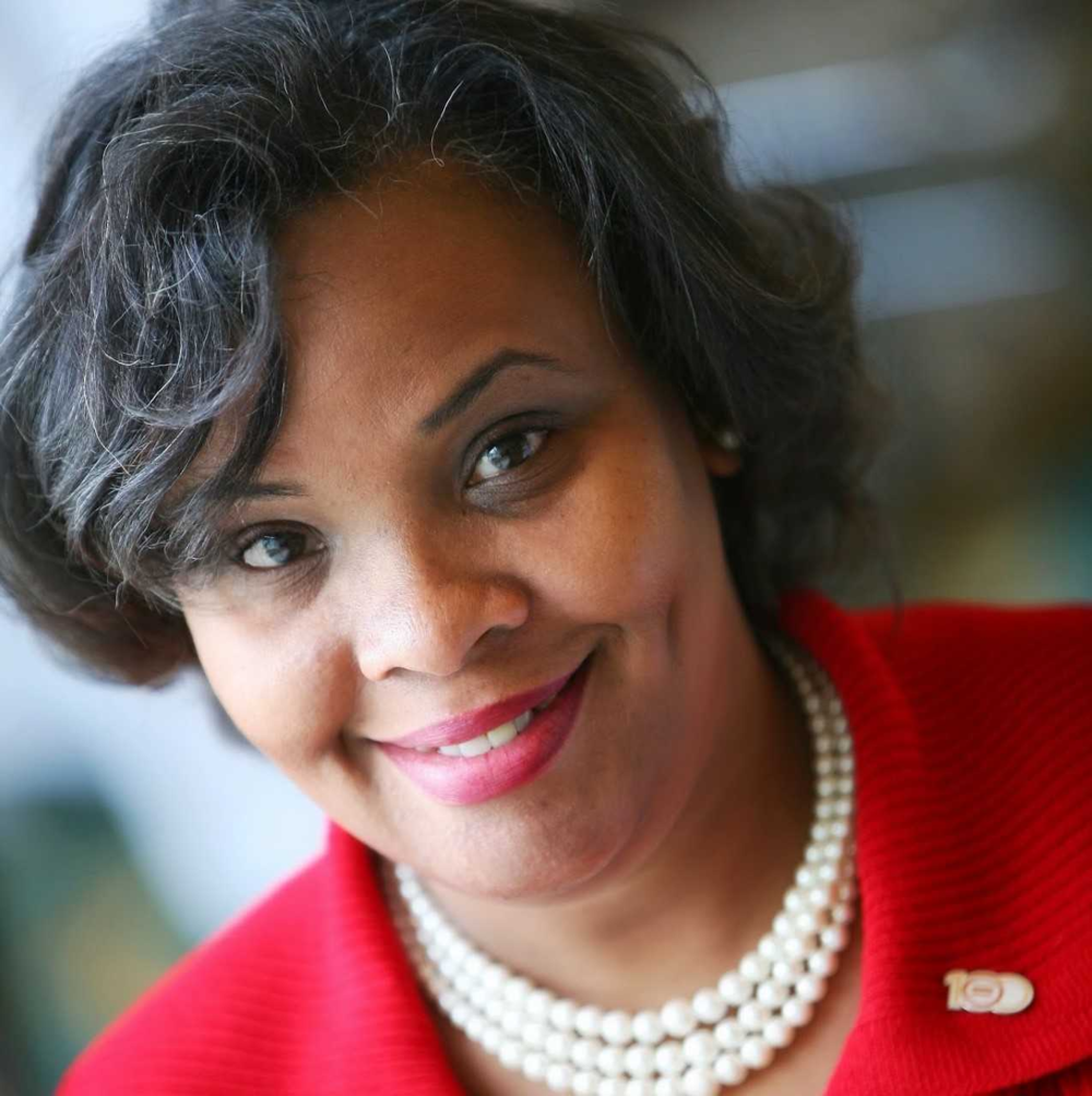 Virginia Spell, Vice President, Director - New Haven Program & Services for the Urban League of Southern Connecticut and 2019 Yale Neighbor in Residence - Virginia Spell is currently the Vice President, Director - New Haven Program & Services for the Urban League of Southern Connecticut. With more than twenty-five years of nonprofit management, Mrs. Spell is passionate about creating stronger communities through training, education and developing community leaders. Since attending Southern Connecticut State University, Mrs. Spell has focused on economic empowerment activities for individuals and families in living in Fairfield and New Haven counties. Mrs. Spell is a graduate of the Graustein Community Leadership Program, the Community Foundation of Greater New Haven Leadership Training, and the Greater New Haven Chamber of Commerce Executive Leadership Training. Mrs. Spell's commitment to community service is extensive, she currently serves as President of the West River Neighborhood Services Corporation; Chairs the West River Neighborhood Revitalization Zone, and is the Vice Chair of the Board of Directors for Continuum of Care. She also serves as the Chairperson for the United Nations International Day of Peace at the West River; and serves as a stakeholder in the Route 34 Corridor Redevelopment Project. Mrs. Spell is also an active member of the West River Community Resilience Team.