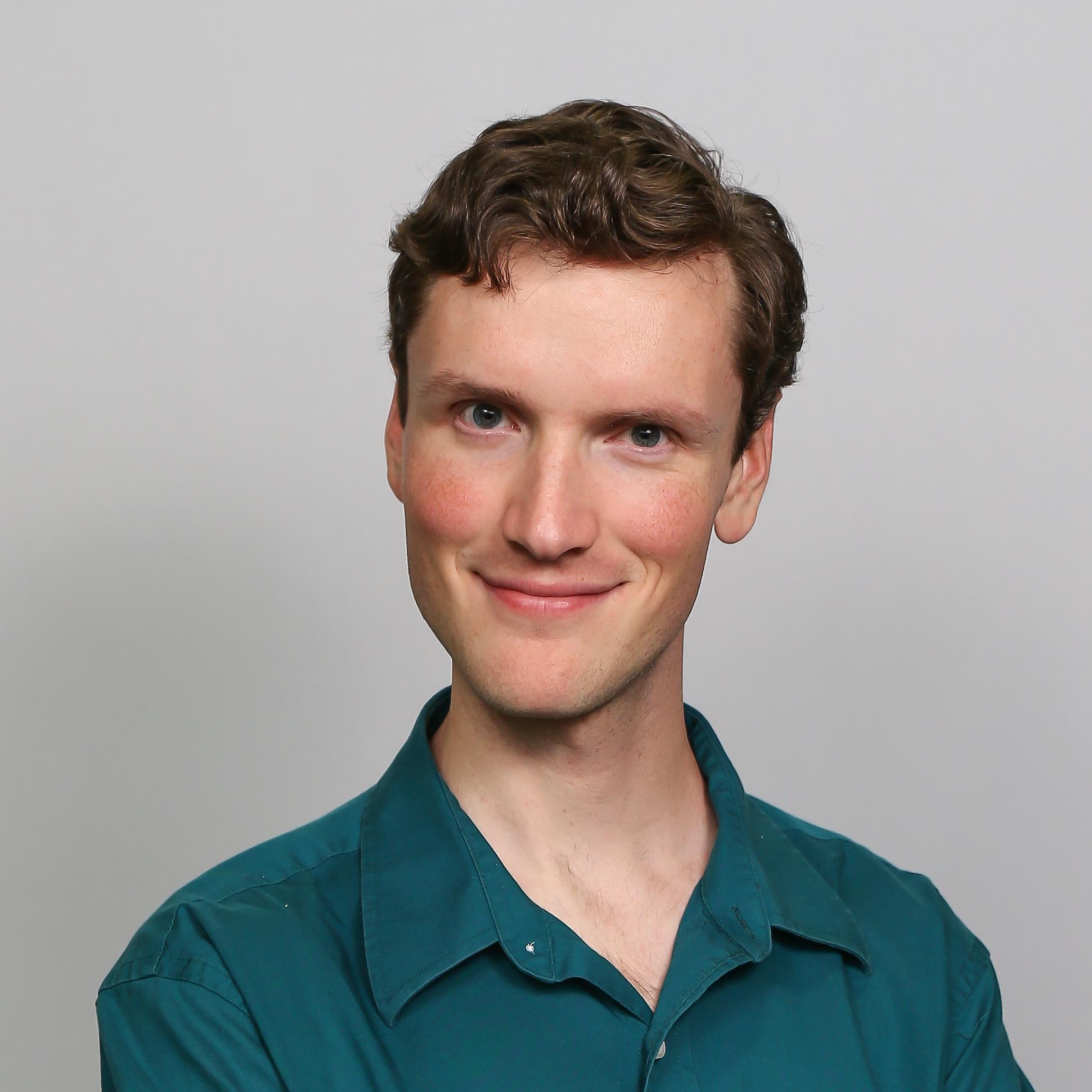 Paul Bisesi  Research Associate