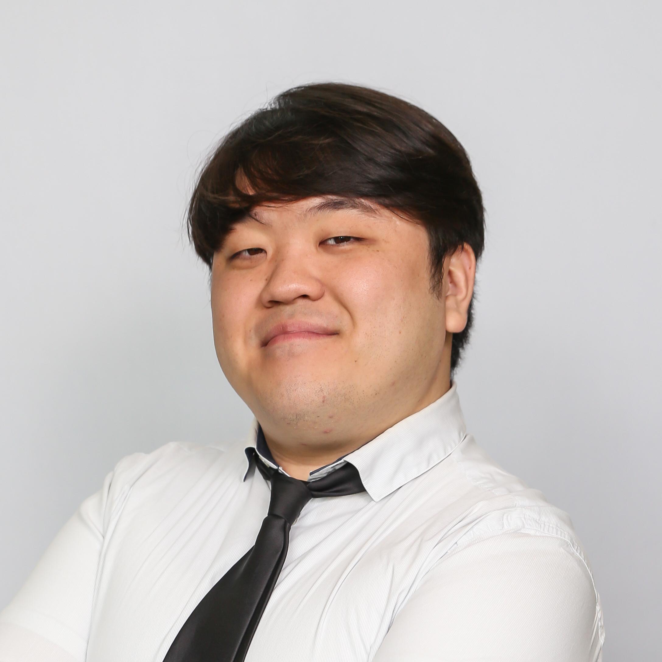 Youngha Hwang  Software Engineer