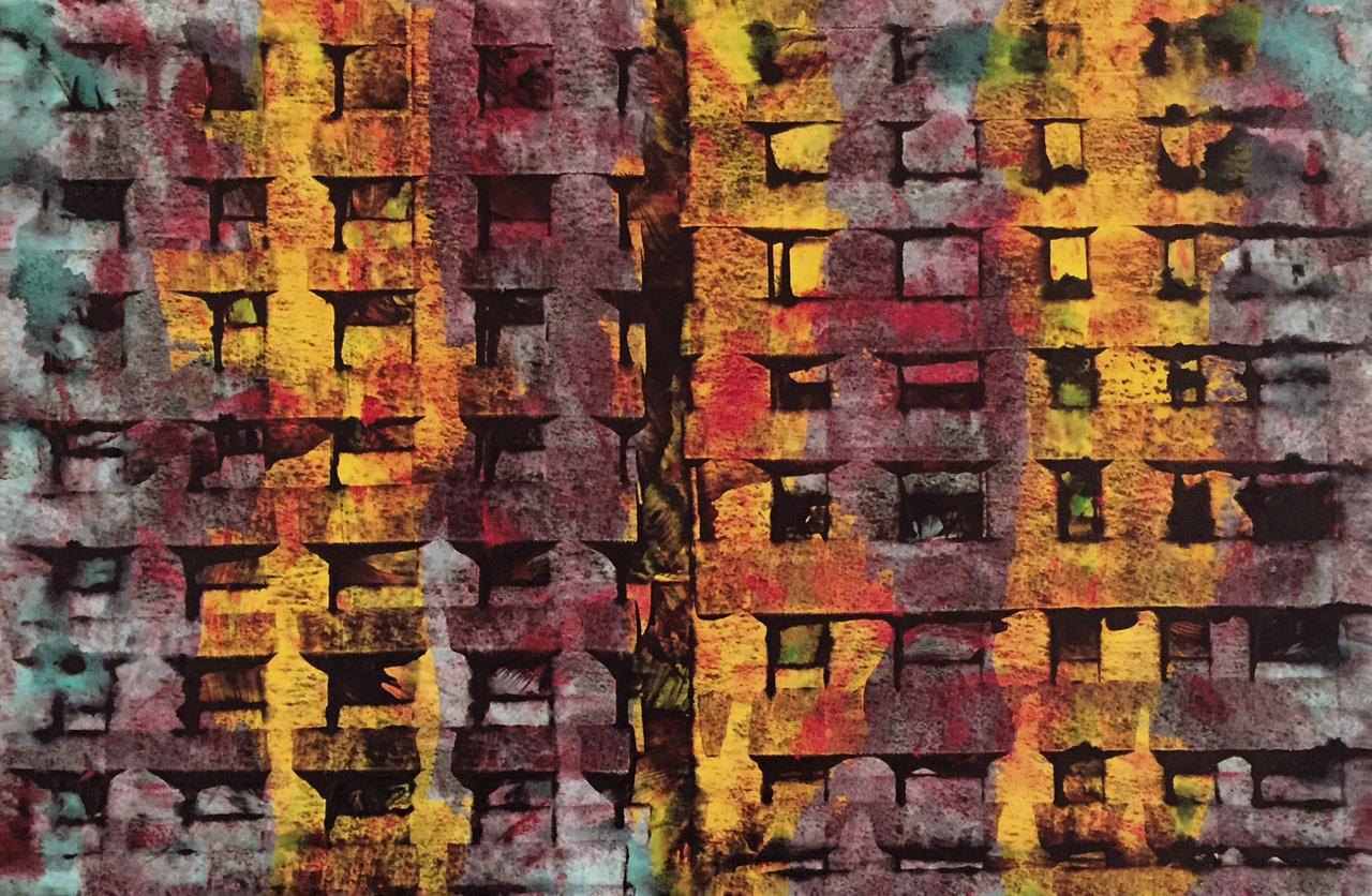 Untitled (LP12-3)