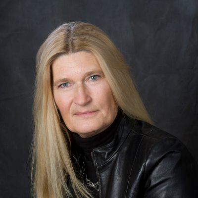 Annette Jaeger
