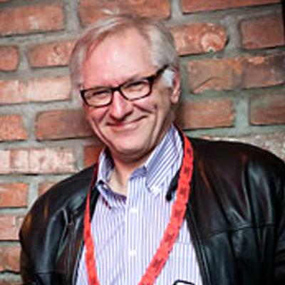 Fred Skogland