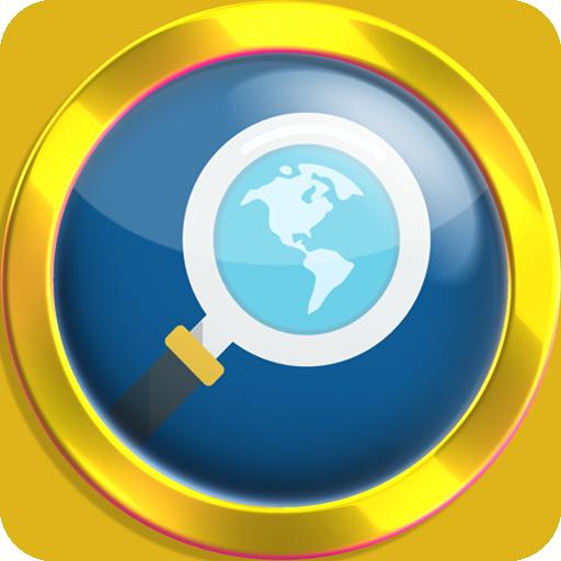 Alexa, enable    World Detective