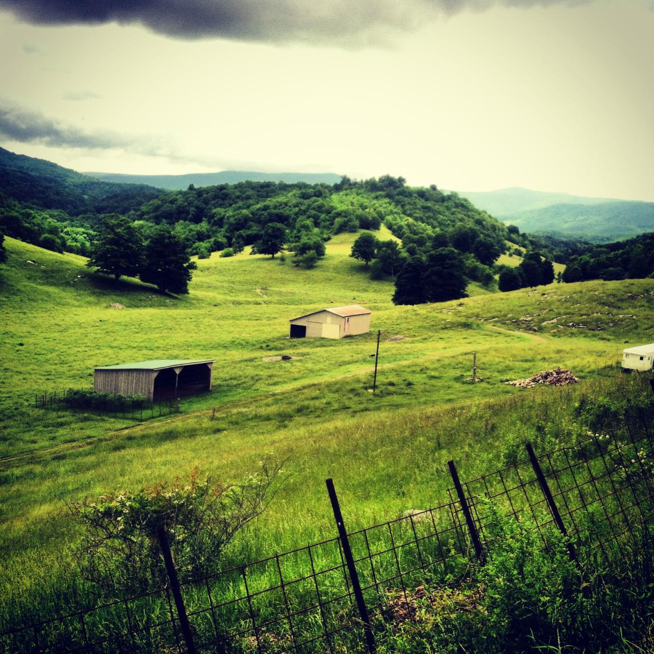 Hillsboro, West Virginia