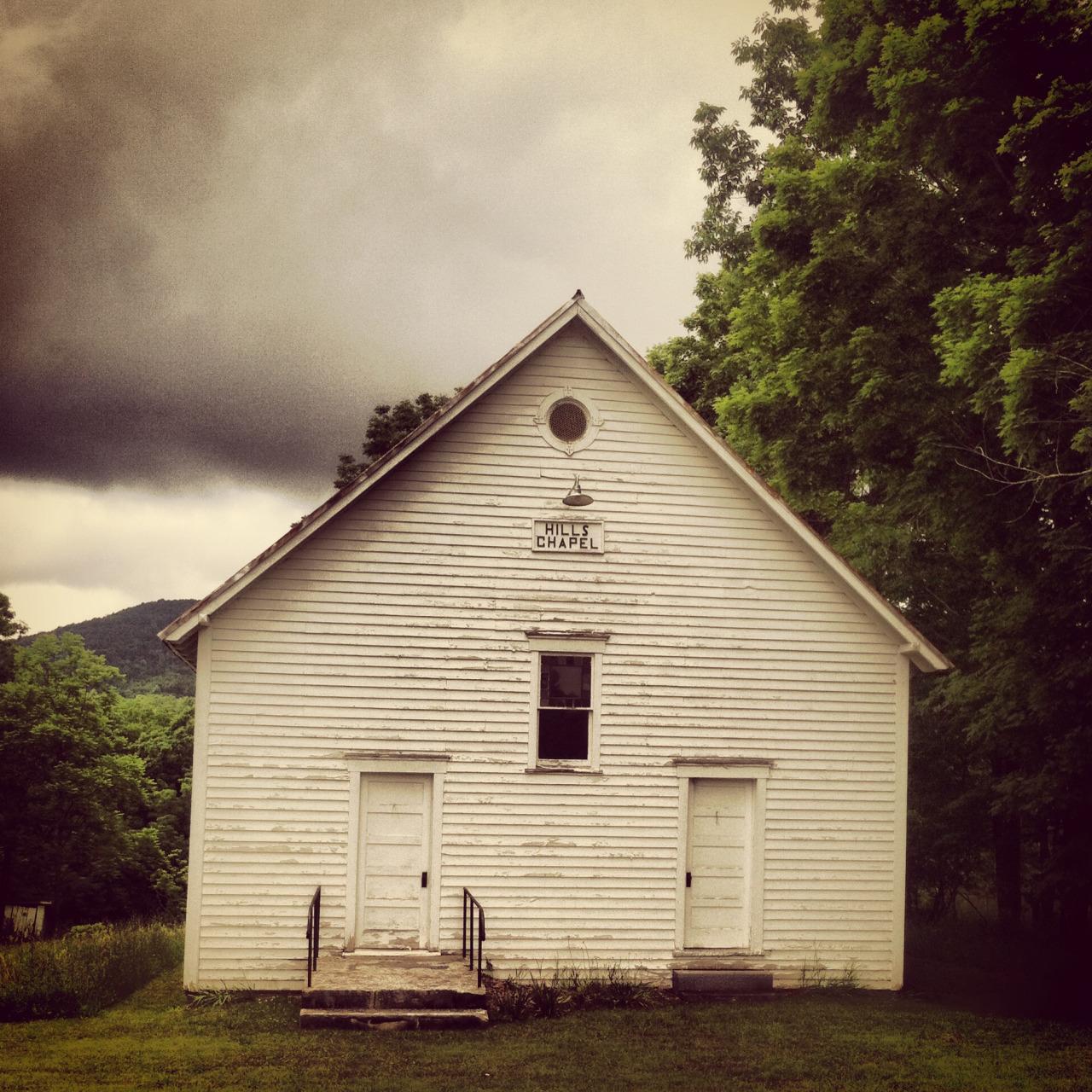 Lobelia, West Virginia (2015)